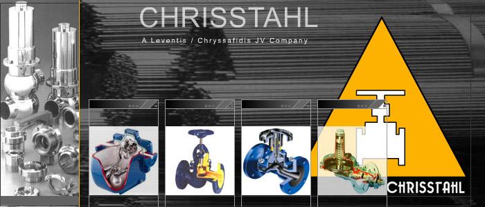 CHRISSTAHL