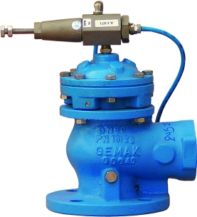 pilot operated safety relief valve pdf