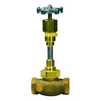 REGO Cryogenic Valves BK9406T 3/4