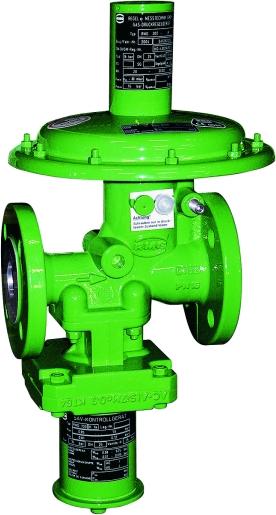 Клапан электромагнитный ВН2В-1