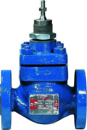 SPIRAX SARCO KE73 Valves DN20 PN25