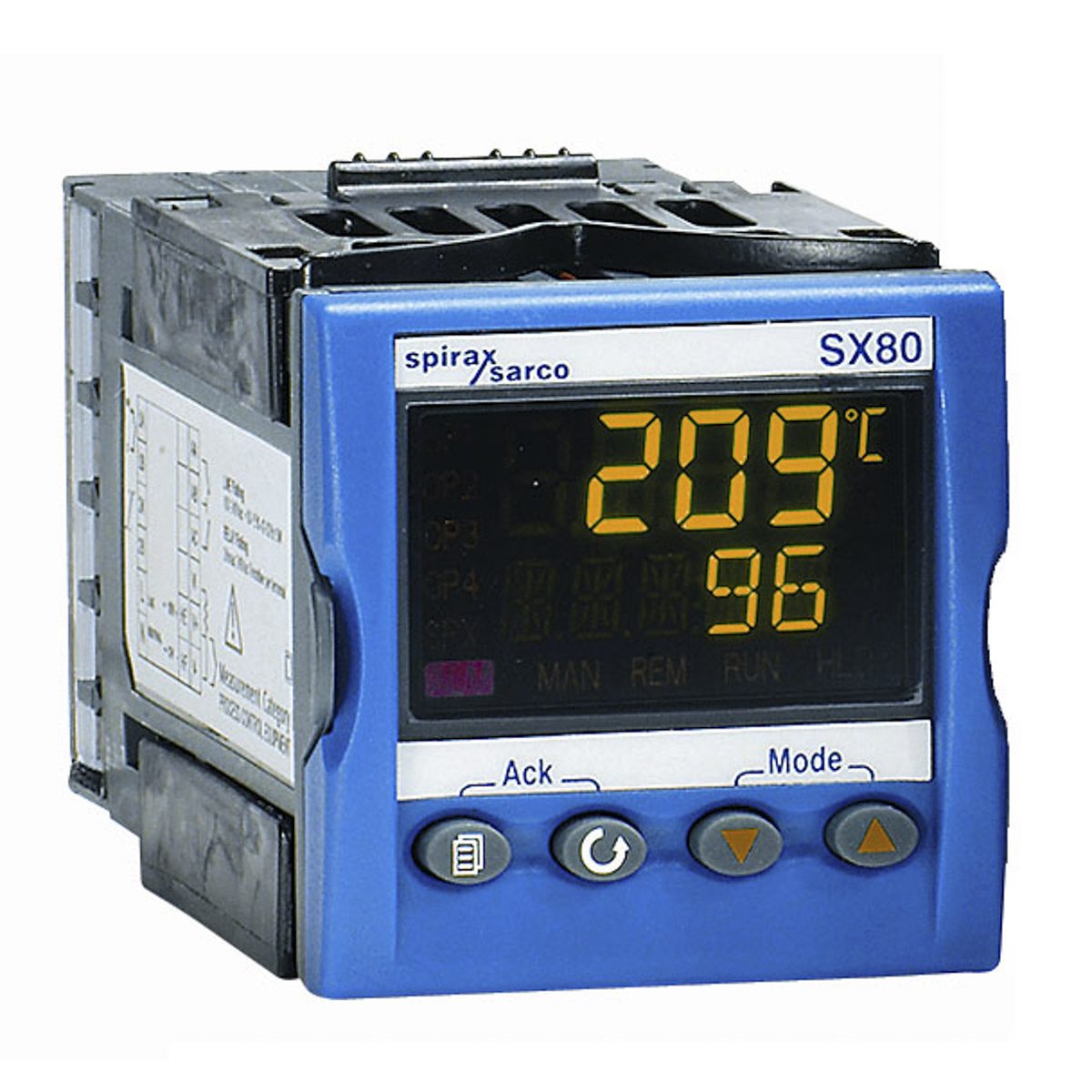 SPIRAX SARCO SX80 PID Process Controllers