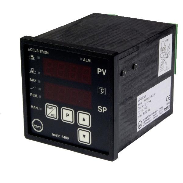 BAELZ Electronic Controler 6496