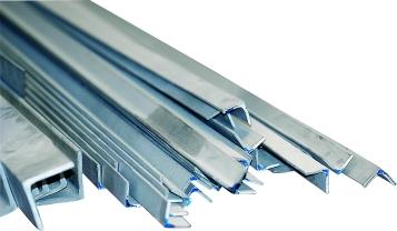 Angle Bars S/S 304 20X3