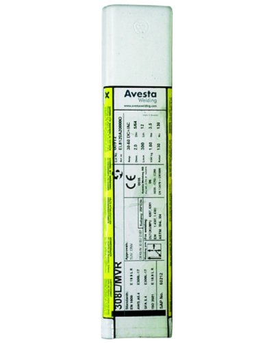 AVESTA Covered Welding Electrodes 308L/MVR AC/DC 2mm (304)