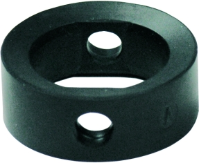Seal Seat for Butterfly Valves Viton DN25 DIN/SMS